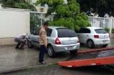 Jogou duro! SETTOP realizou operação em Buraquinho