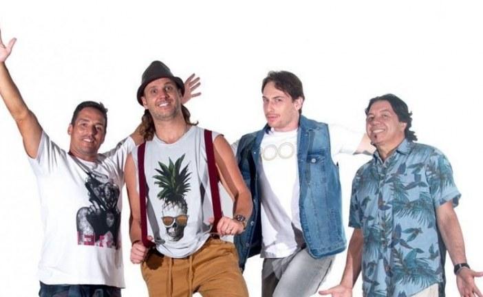 Falamansa, Danniel Vieira, Kart Love e Forró do Tico agitam 'Arraiá da Vila' nesta sexta no Armazém Hall em Lauro de Freitas