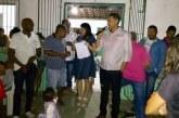 Em Porto Seguro, Alexandre Marques cumpre agenda partidária, participa de reunião e empossa presidente do PRP municipal