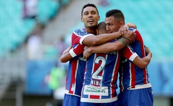 Bahia estreia na Série A diante do Inter, em Porto Alegre