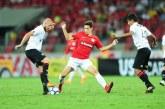 Vitória e Inter se enfrentam no Barradão em jogo de volta da Copa do Brasil