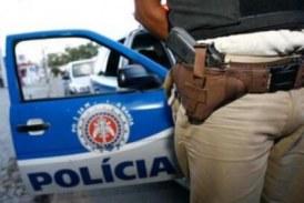 PM é baleado durante tentativa de assalto em Lauro de Freitas